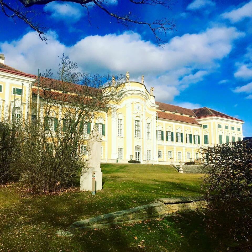 Schloss Schileiten
